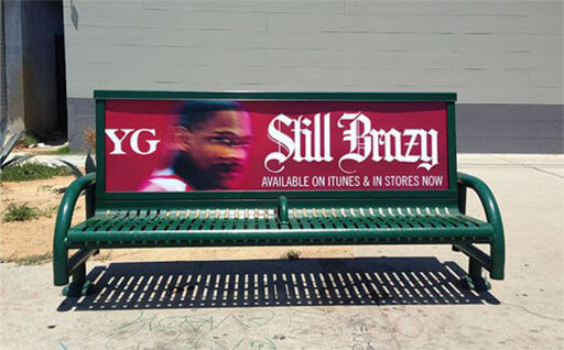 What-Bus-Bench-Ads